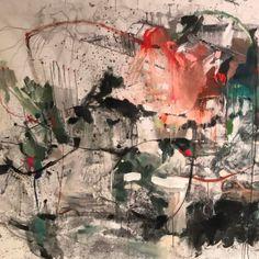Vicky Barranguet Artist