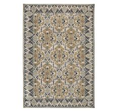 "Han Citron 63"" X 94"" area rug available at The Woods Interiors, 937 Sugarland Drive, Sheridan, Wyoming 82801  Karastan - Fine Carpets and Rugs - Since 1928 Karastan - Fine Carpets and Rugs - Since 1928"