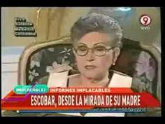 Errores en la serie Narcos (Netflix) según el hijo de Pablo Escobar / Victor Lugo - YouTube Pablo Emilio Escobar, Netflix, Youtube, Music, Rage, Musica, Musik, Muziek, Music Activities