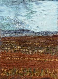 louise watson textile artist - Google Search