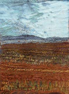 louise watson textile artist - Google Search