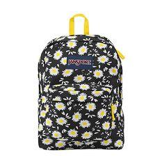 JanSport SuperBreak Backpack (2.055 RUB) ❤ liked on Polyvore