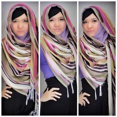Hijab of the day
