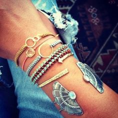 Quirky Jewels