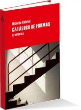 """Primera novela de este autor argentino donde el protagonista, un arquitecto, decide abandonar la técnica moderna y perderse en la selva. """"Un retrato a la manera cubista"""""""