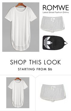 """""""Bez naslova #133"""" by blue-sky-123 ❤ liked on Polyvore featuring Lou & Grey and Topshop"""