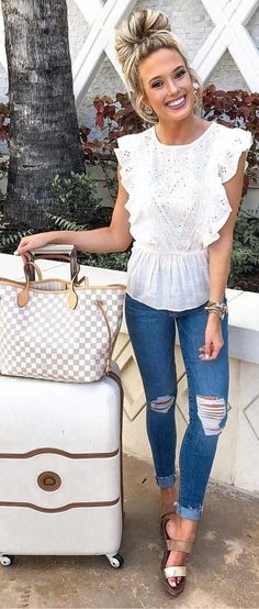 Women's Casual Summer Styles