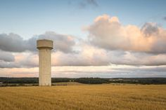 Image result for french fields water towers