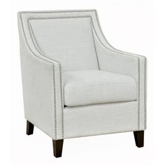 @Overstock - The Bella Ivory Club Chair features carved wood legs that denote only the finest club chair elegance. This club chair adds a classic touch and a lot of comfort to your home decor.http://www.overstock.com/Home-Garden/Bella-Ivory-Club-Chair/7322092/product.html?CID=214117 $525.49