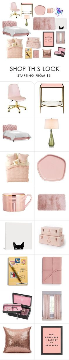 Such cute items for our little girl's future room!