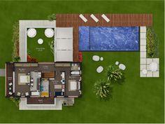 Casas con galería