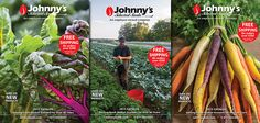 Is there anything better than reading free Garden Seed catalogs in the middle of winter? Here are some of the best free catalogs to get your hands on! Fruit Garden, Garden Seeds, Planting Seeds, Garden Catalogs, Free Catalogs, Gnome Garden, Garden Tools, Small Farm, Long Winter