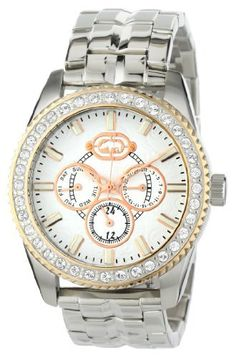 5053fc0b40e Marc Ecko Men s E15510G1 The Supreme Box Set Watch Marc Ecko.  117.39.  Silver dial