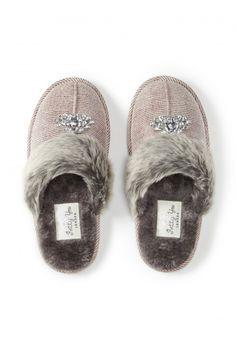 nice slippers