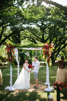 Kate & Scott | Fiji Wedding | Naviti Resort | Leezett Photography | I was Married in Fiji