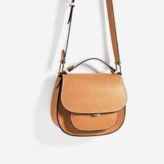 Pin for Later: This Is the Ultimate Place to Shop For All Your Basic Pieces  Contrast Strap Crossbody Bag ($50)