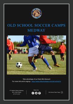 Team Page, Old School, Soccer, Camping, Vintage, Campsite, Futbol, European Football, European Soccer