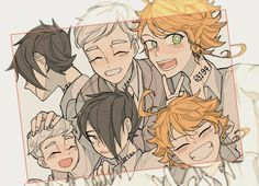 Anime Manga, Anime Art, Manga Reader, Anime Characters, Fictional Characters, Neverland, Me Me Me Anime, Fanart, Memes