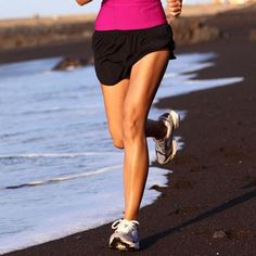 Check out these tips from FitSugar for How to Increase the burn and Tone Your Legs & Butt When Running. How are you switching up your runs?
