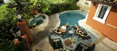 Sandals Grande Antigua Resort & Spa   Enjoy a bottle of chilled sparkling wine upon arrival, turn down service including flower pedals on the first night, & breakfast in bed served with fresh flowers on one morning of your stay.