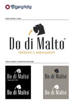 Do di Malto – Fermenti e abbinamenti.   Garage Comunicazione