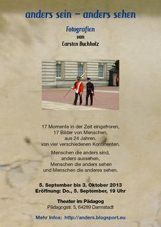Vernissage zur Ausstellung #ASAS ist auf Partyamt  http://www.partyamt.de/index.php?action=single=108209=2013-09-05
