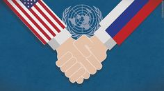 US and Russia team up at UN to fight ISIS