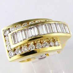 Charles Krypell  ring at $4700, an incredible bargain.