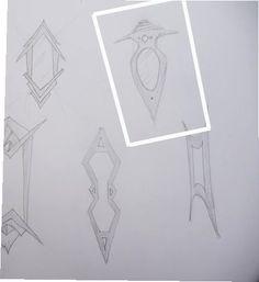 Hoorne Mirror - new concept design...