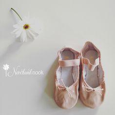 Baby Steps… Toddler steps… Ballet steps… | Neverland Nook