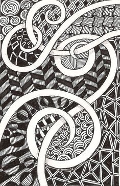 Image result for Zentangle hacked