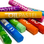 'Oil Pastels for Beginners...!' (via eHow)