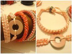 DIY Cobra Braid Bracelet