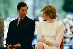 Prince Charles and Princess Diana at Expo 86  Prince Charles and Princess Diana attend Expo 86, the World's Fair held in Vancouver, British Columbia in 1986.  Image: © Tim Graham/CORBIS  Photographer:Tim Graham  Date Photographed:May 6, 1986  Location Information:Burnaby, British Columbia, Canada