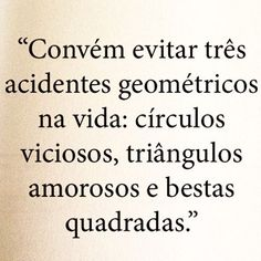 Geometria de vida... #pedrogranger