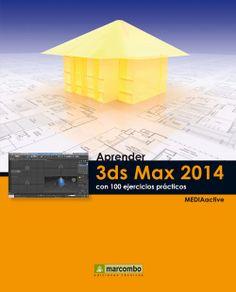 Conocerá las principales novedades en la interfaz de usuario de 3ds Max 2014, diseñada para facilitar y agilizar el trabajo con sus m·ltiples herramientas.  Descubrirá el aspecto de la nueva interfaz Enhaced menu. http://www.marcombo.com/Aprender-3ds-max-2014-con-100-ejercicios-practicos_isbn9788426720917.html http://rabel.jcyl.es/cgi-bin/abnetopac?SUBC=BPSO&ACC=DOSEARCH&xsqf99=1739901+