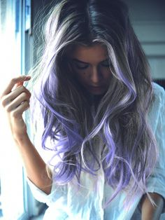 grey and purple hair - Yahoo Search Results