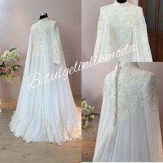 Muslim Wedding Gown, Modest Wedding Dresses, Bridal Dresses, Wedding Gowns, Hijab Gown, Bridal Outfits, Quinceanera Dresses, Beautiful Gowns, Dream Dress