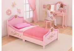 cama para niñas princesas - Google Search