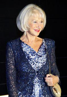 Helen Mirren on Wikipedia