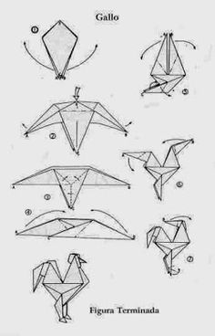 Origami-Papierwürfel falten - New Ideas Design Origami, Origami Bowl, Origami And Kirigami, Paper Crafts Origami, Oragami, Origami Ideas, Origami Folding, Origami Instructions, Origami Tutorial