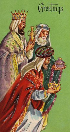 3 wise men | Flickr: Intercambio de fotos