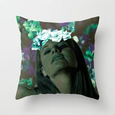 15% OFF + FREE WORLDWIDE SHIPPING #sales #springsales  Azima Art Objects and Apparel visit my store #society6home #yoga #kids #society6allforkids #mandhala #mandala #spirit #reiki #meditation #legging #love #tapestry #iphone #case #duvet #comforters #art #odjects #popart #pop #spring #queenofspring #queen https://society6.com/product/queen-of-spring317265_pillow#s6-6701327p26a18v126a25v193