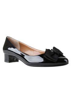 c7e88b3763c Cameo Pump by J. Renee - Women s Plus Size Clothing Dressy Shoes