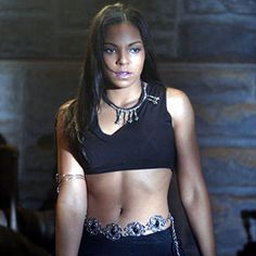 "Ashanti | Community Post: 29 Notable ""Buffy The Vampire Slayer"" Guest Stars"