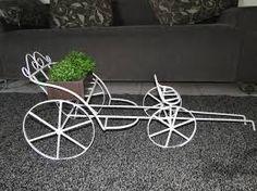 Resultado de imagem para carruagem de artesanato em ferro