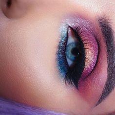 Beauty Killer palette @jeffreestarcosmetics #beautykiller