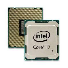 Le nouveau processeur Core i7-6950X Extreme Edition renferme 3,4 milliards de transistors sur un die de 246 mm². Ses 10 cœurs sont chacun cadencés à 3 GHz. © Intel