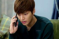 Lee Min Ho, The Heirs.