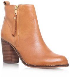Carvela Tanga heeled ankle boot
